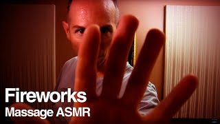 Fireworks for your Brain - Tapping ASMR Sounds