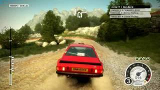 Colin Mcrae Dirt 2 PC full HD 1080p