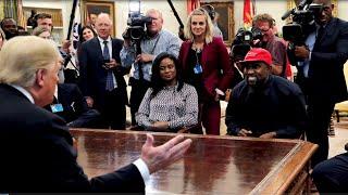 Kanye West met with Kushner as rapper eyes 2020 election spot