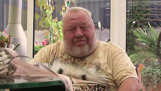 Norbert Der erklär Bert | Zoo Zajac, Duisburg