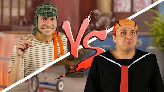 CHAVES vs. QUICO ♫
