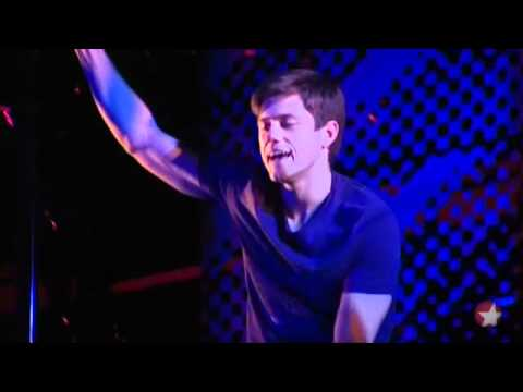 """Show Clip - Next to Normal - """"Catch Me I'm Falling"""""""