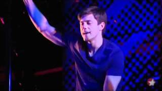 "Show Clip - Next to Normal - ""Catch Me I"