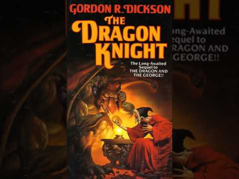 The Dragon Knight By Gordon R. Dickson Audiobook P1