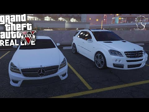 Download Youtube: GTA: Real Life | Masinile mele!