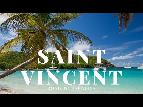 St  Vincent Road to Paradise