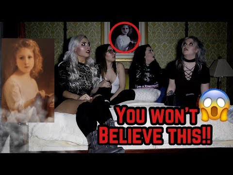 INSANE SPIRIT COMMUNICATION WITH THE GHOST CHILDREN!! (YOU WON'T BELIEVE THIS!!)