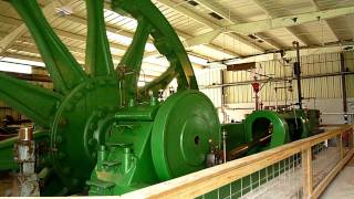 Cooper Corliss Steam Engine P1050050.MOV