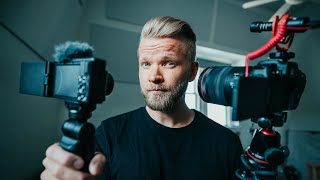 BEST VLOGGING CAMERAS IN 2020