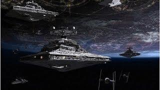 Unsere eigene KUS Flotte | Let's Play Star Wars: Empire at War Remake Mod | #008