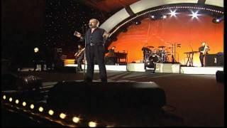 Joe Cocker - The Letter (LIVE in Berlin) HD