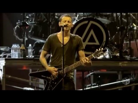 Linkin Park - Shadow Of The Day (Summer Sonic Tokyo 2009)