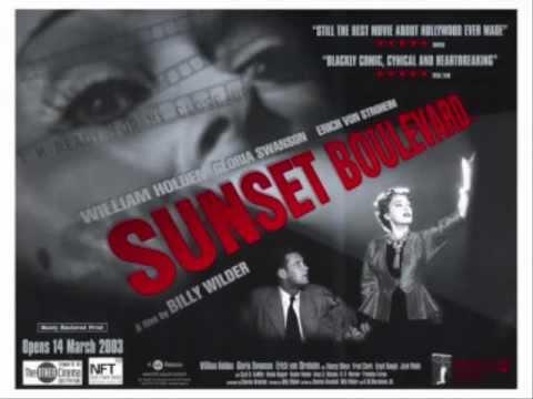 Franz Waxman/John Mauceri - Sunset Boulevard