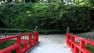 岡崎城は最終的に戦国時代を終わらせた徳川家康が生まれて治めた始まり...