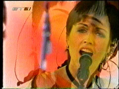 The Cranberries, Analyse San Remo 2002