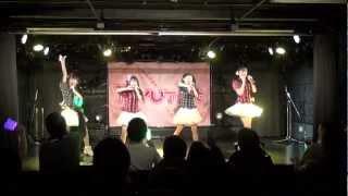 2013/01/13 Live House 新潟 SHOW! CASE!! RYUTist Live #69 ~むうたん...