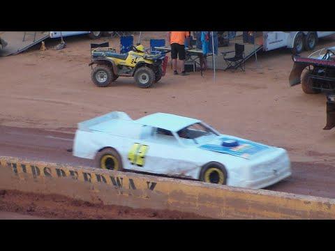 Friendship Motor Speedway (Renegade/Crate Sportsman) 9-28-19