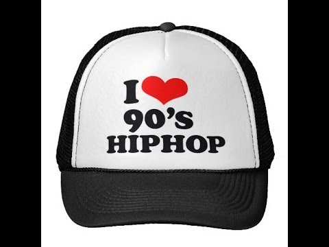 90's hiphop r&b dj mix 01