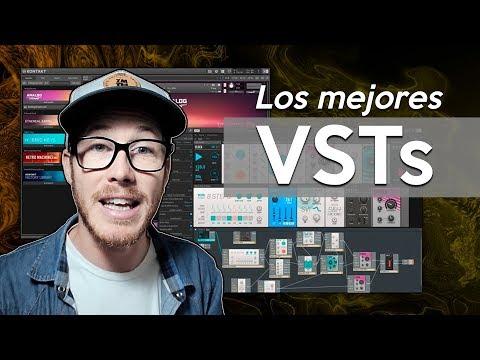 Los MEJORES VSTs (Instrumentos Virtuales) Gratuitos 2019   Audio Para Músicos
