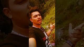 Punjabi song Har Saah Utte Naam Bole Tera Kina Kardi Aa Jatta Jatti Mera mix Surendra Verma