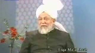 Islam - Liqaa - Maal Arab - 1996-04-10 - Part 6 of 6
