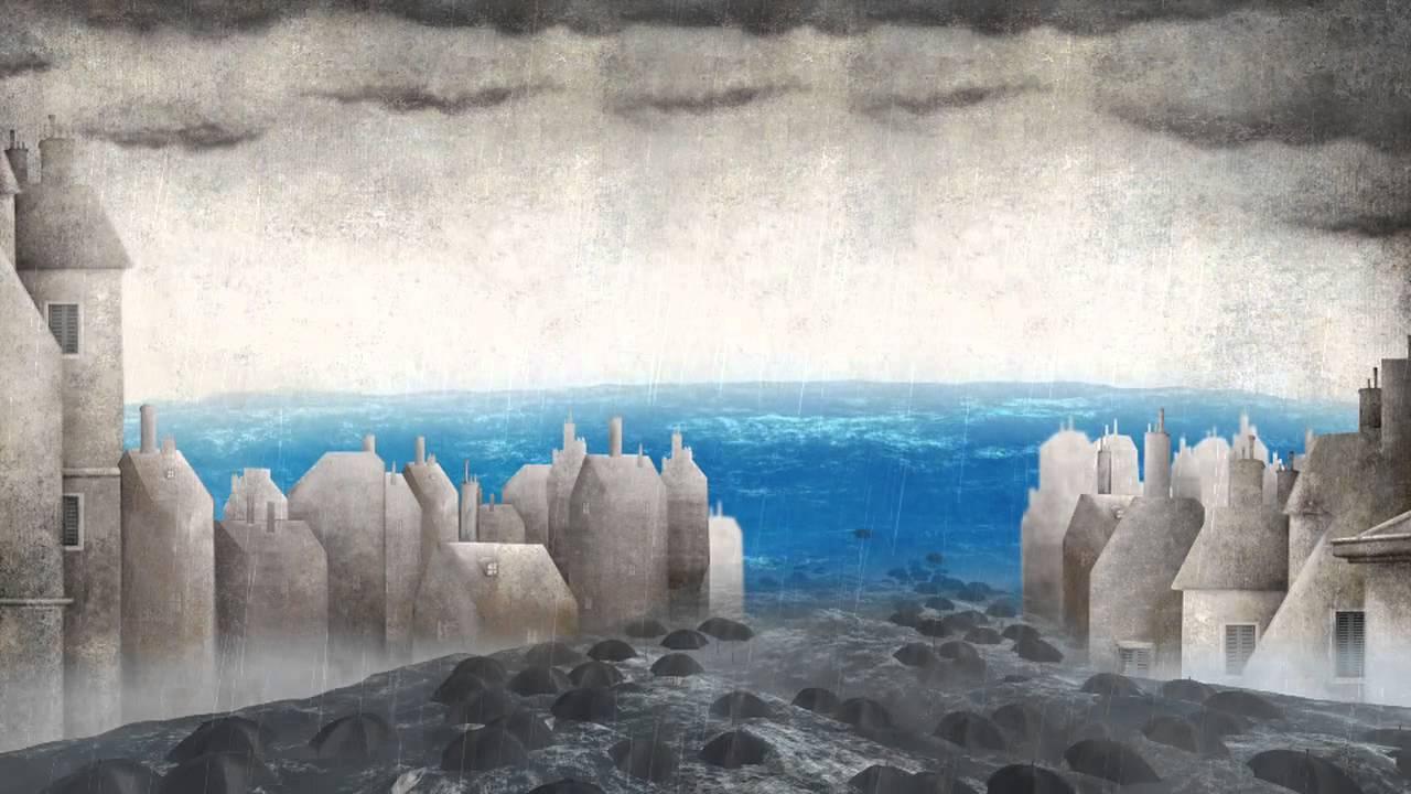 The Memory of Fountain L'uomo d'acqua e la sua Fontana) on Vimeo - YouTube