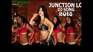 Junction Lo Roadshow THIS SONG MIX BY DJ SAIGALLA