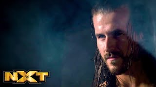 Ricochet & Adam Cole look ahead to TakeOver's NXT North American Title Match: WWE NXT, Aug. 15, 2018