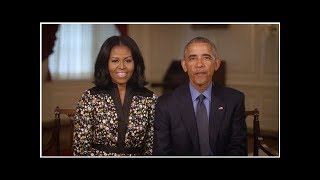 Barack y Michelle Obama producirán películas, documentales y series para Netflix by Mexico 24-horas