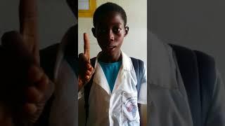 Sama Drammeh - St. John's School for the Deaf