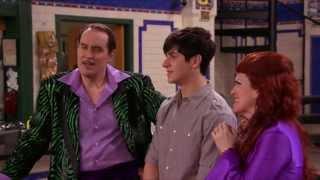 Сериал Disney - Волшебники из Вэйверли Плэйс (Сезон 3 Серия 24)