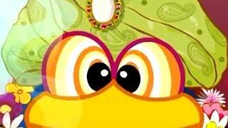 Индийский чай - Смешарики 2D | Мультфильмы для детей