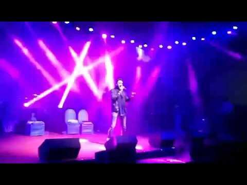 Zehnaseeb - Shekhar Ravjiani - Vishal Shekhar Concert 2015 - VIT Pune