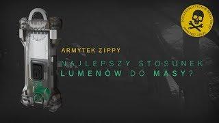 Armytek ZIPPY! Moja nowa latarka EDC!