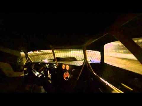Central Arizona Raceway 04-20-13 Ty Weidner