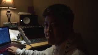 Rich Brian breaks down Glow Like Dat