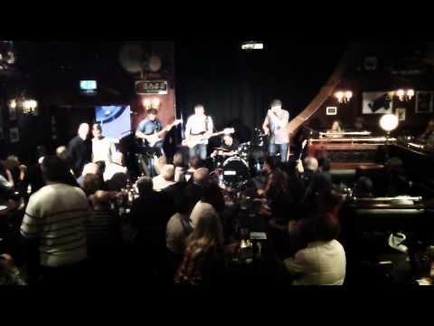 Winters Bone at Dala Open Stage Oct 12 2013
