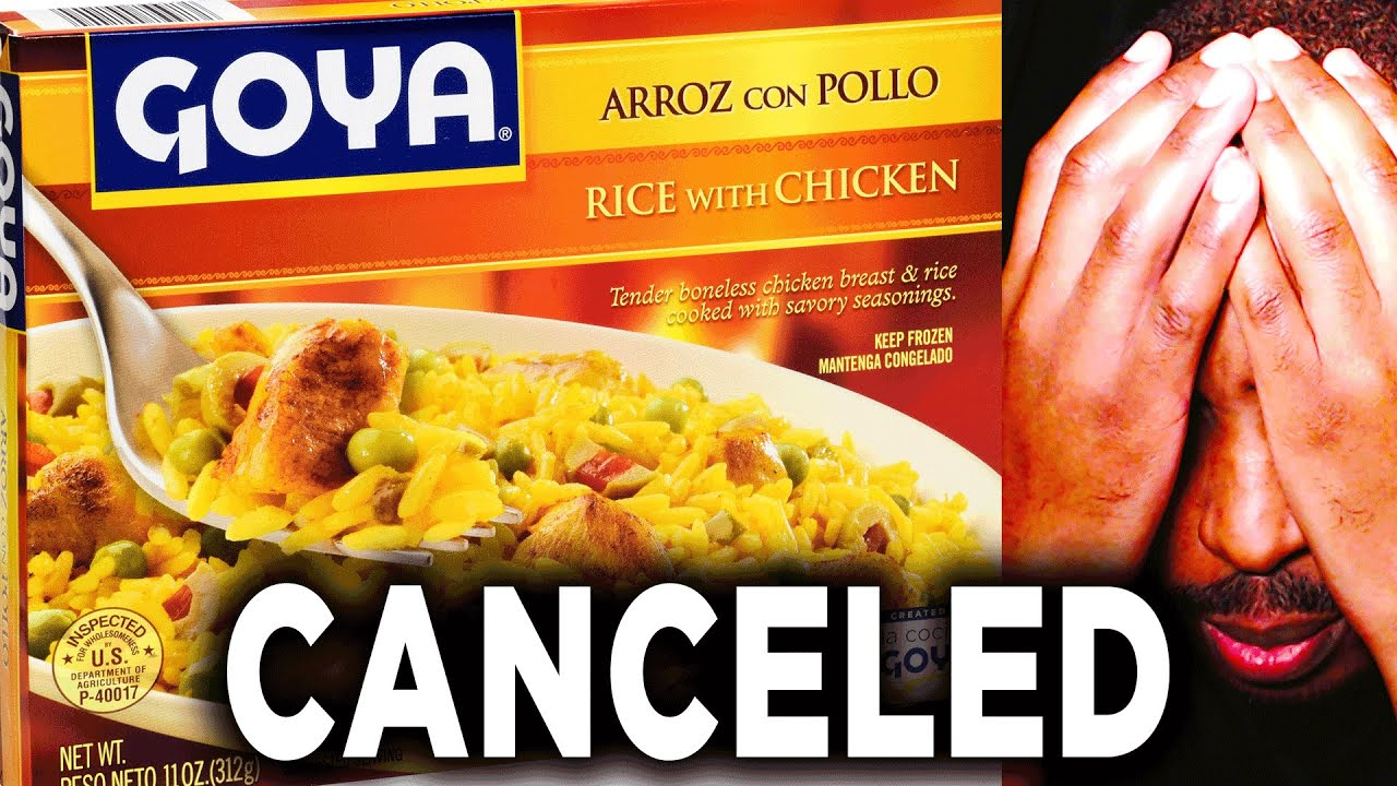 Goya Foods CEO facing backlash after stating U.S. is 'blessed' to ...