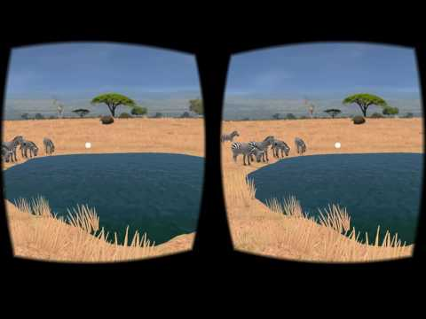 VR View-Master Wildlife | Android Cardboard 360