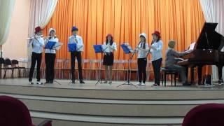 П  Чайковский Танец маленьких лебедей