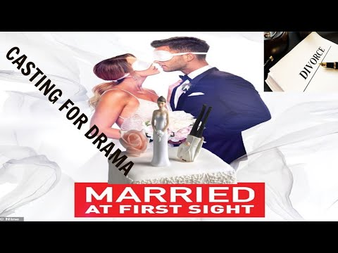 The Truth About the MARRIED AT FIRST Casting Process - Setup For Drama