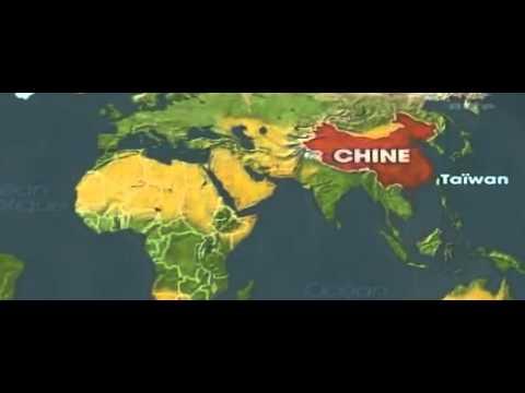 Que Fait La Chine En Afrique ?