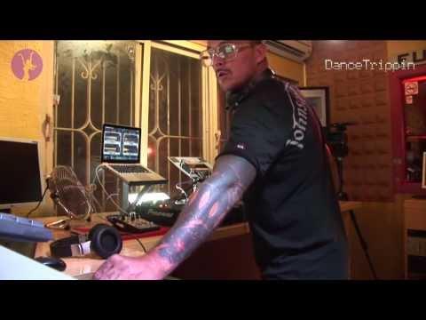 Javi Munoz | @ Ibiza Global Radio [IGR #21] | DanceTrippin