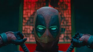 'Deadpool 2' Red Band Trailer 2