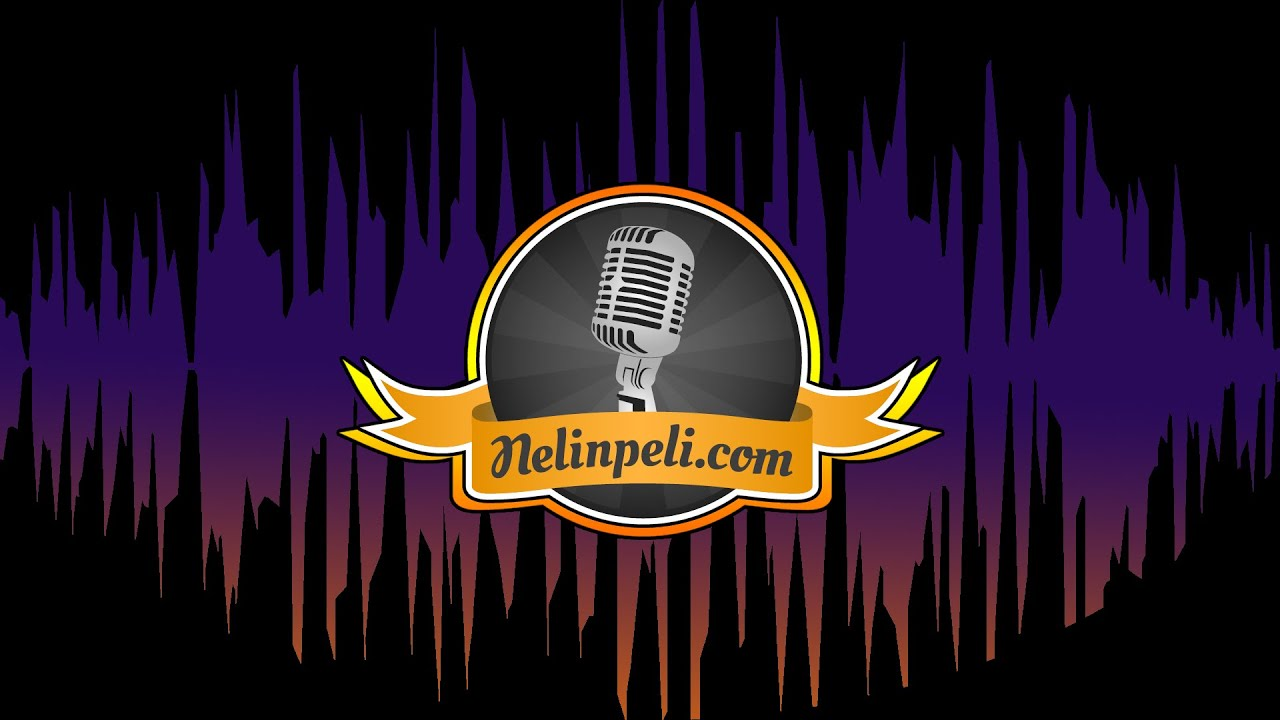 Nelinpeli Podcast