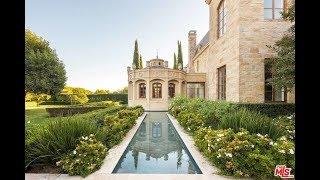 Prestigious $45 Million 27,000 SQ FT 10 Bedroom 14 Bathroom Home in Beverly Hills, California USA