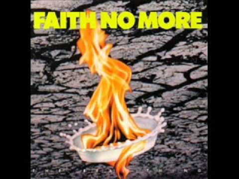 From Out of Nowhere by Faith No More