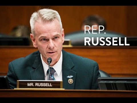 Rep. Russell Q&A - Examining FOIA Compliance at the Department of State