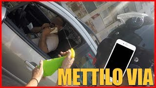 6 Ways to stop people from using smartphones while driving - [Social experiment] - theShow