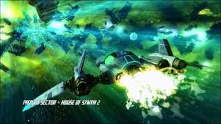 Ratchet & Clank: A Crack in Time - Space Radio (House of Synth)